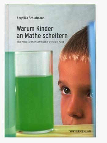 Warum Kinder an Mathe scheitern 2. Auflage 2007